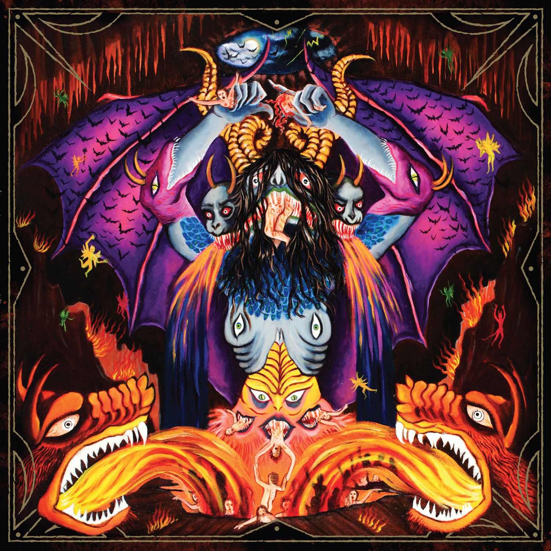 DEVIL MASTER - SATAN SPITS ON...CD