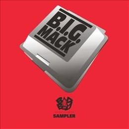 NOTORIOUS B.I.G & CRAIG MACK - BIG M.A.C.K. (RSD) (LP+MC) (2019) LP