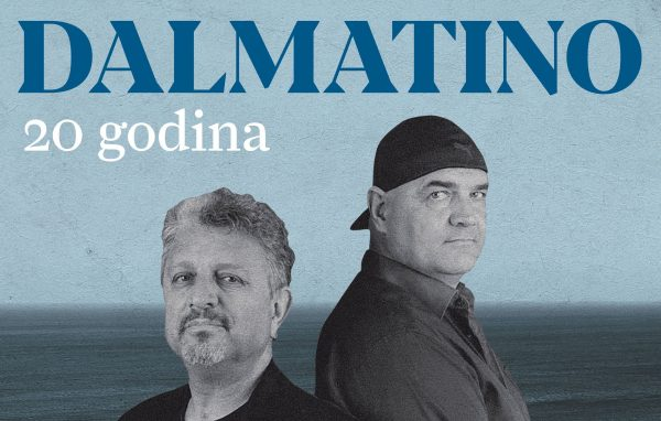 Dalmatino, Dalmatino - 20 godina